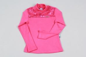 Гольфи Гольф `Гипюр` Розовый фото