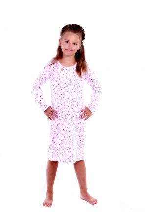 Нічні сорочки Ночная рубашка Петелька  Розовый фото