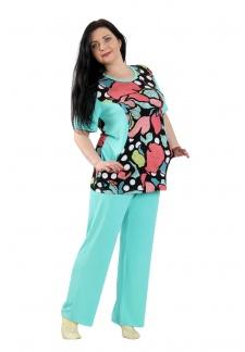 Одяг для сну і відпочинку жіночий  купити жіночий одяг для сну і ... ae682ea603445