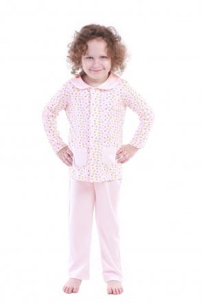 Піжами Пижама Армани  Розовый фото