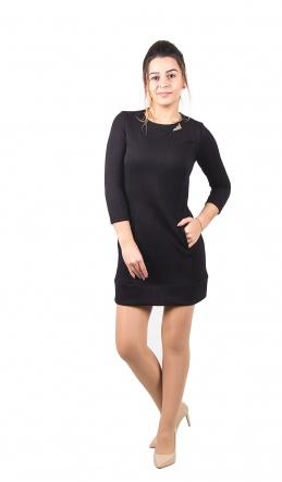 Плаття Платье Жаклин  Черный фото