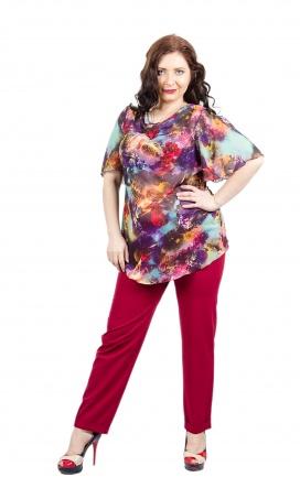 Блузки Блуза Flatter  4# фото