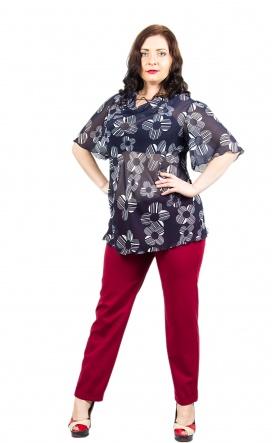 Блузки Блуза Flatter  3# фото
