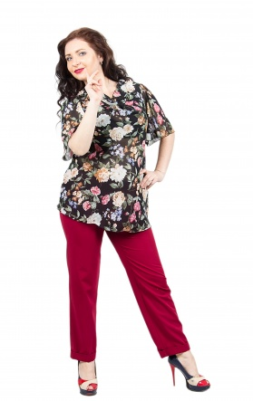 Блузки Блуза Flatter  2# фото