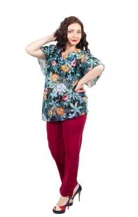 Блузки Блуза Flatter  1# фото