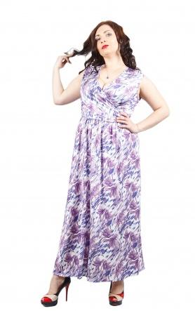 Плаття Платье Магнолия  4# фото