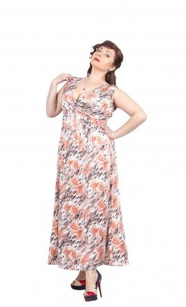 Плаття Платье Магнолия  1# фото