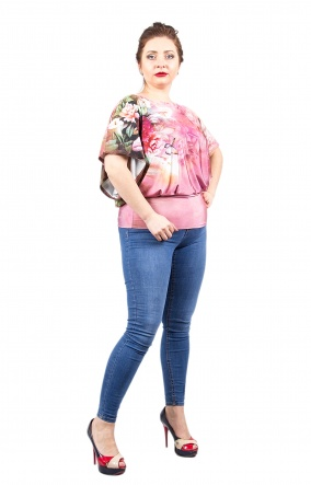 Блузки Блуза Шик  2# фото