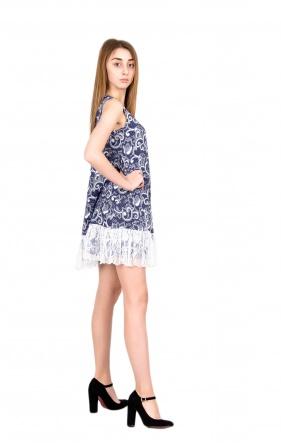 Плаття Платье Деним  1# фото