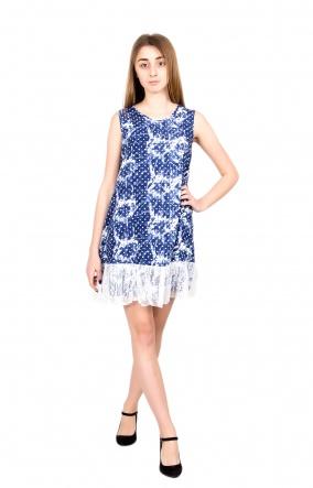 Плаття Платье Деним  2# фото
